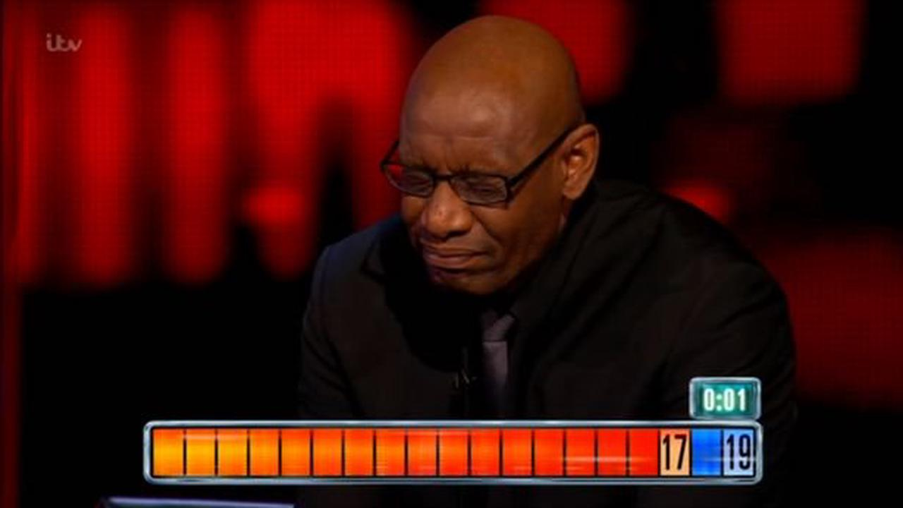 The Chase contestants win whopping £42,000 after Shaun Wallace makes big slip-up