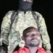 Rep Members beg Buhari to secure the release of Pastor Bulus from Boko Haram captives