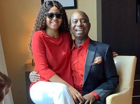 Regina Daniels' marriage not a Love marriage: Ned Nwoko reveals he never dated her
