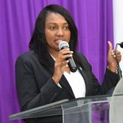 Susan Kihika Writes To Inspector Of Police On State-Planned Chaos In London Ward Election