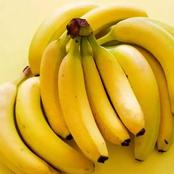 Bananas Miracle: Check Out 7 Secret Health Benefits Of Bananas