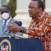International Body Clears Air On Schools Reopening Ahead Of Uhuru's Address