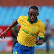 Starting with one striker then onto the next: Peter Shalulile has been 'magnificent', says McCarthy