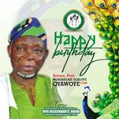Another Offa Legend is 93 years old.