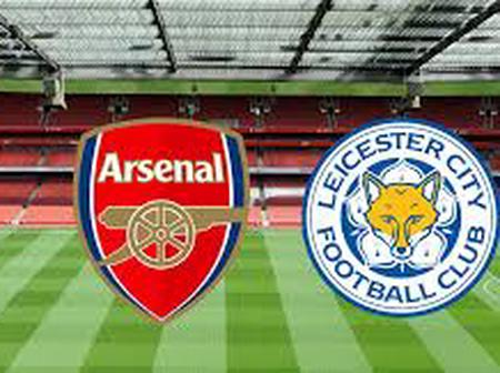 This is Where You Can Watch Arsenal, Leicester and Tottenham Europa League Games