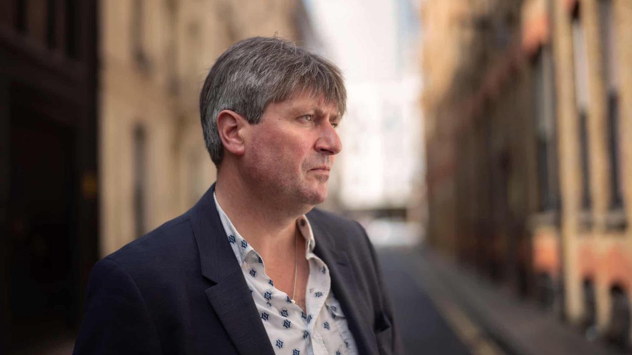 TV tonight: poet laureate Simon Armitage takes stock of the pandemic