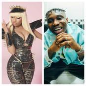 Nicki Minaj's Son Vs Zlatan Ibile's Son, Who Kills The Swag? (Pictures)