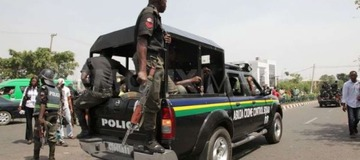 Police Uncovers Notorious Cult Group's Plan To Terrorize Ogun Residents