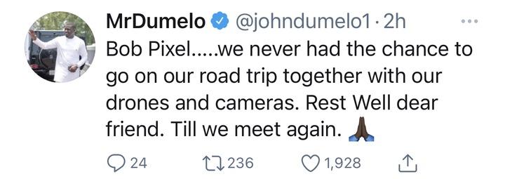dfcd08ea988e4d82b5a444b8801aa952?quality=uhq&resize=720 - Sad Moment: Tears Flow As John Dumelo Sadly Pens Down An Emotional Tribute To His Friend, Bob Pixel