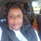 Vihiga Nominated MCA Venna Ubbaga Allegedly Threatens To Kill Women Rep Aspirant Ruth Ambogo