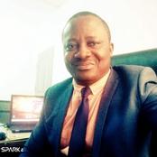 Serges Toh Séhi élu à la tête du Réseau des directeurs et chefs des services administratifs des mairies