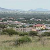 Limpopo business man demand a payout for those who occupied his land illegally