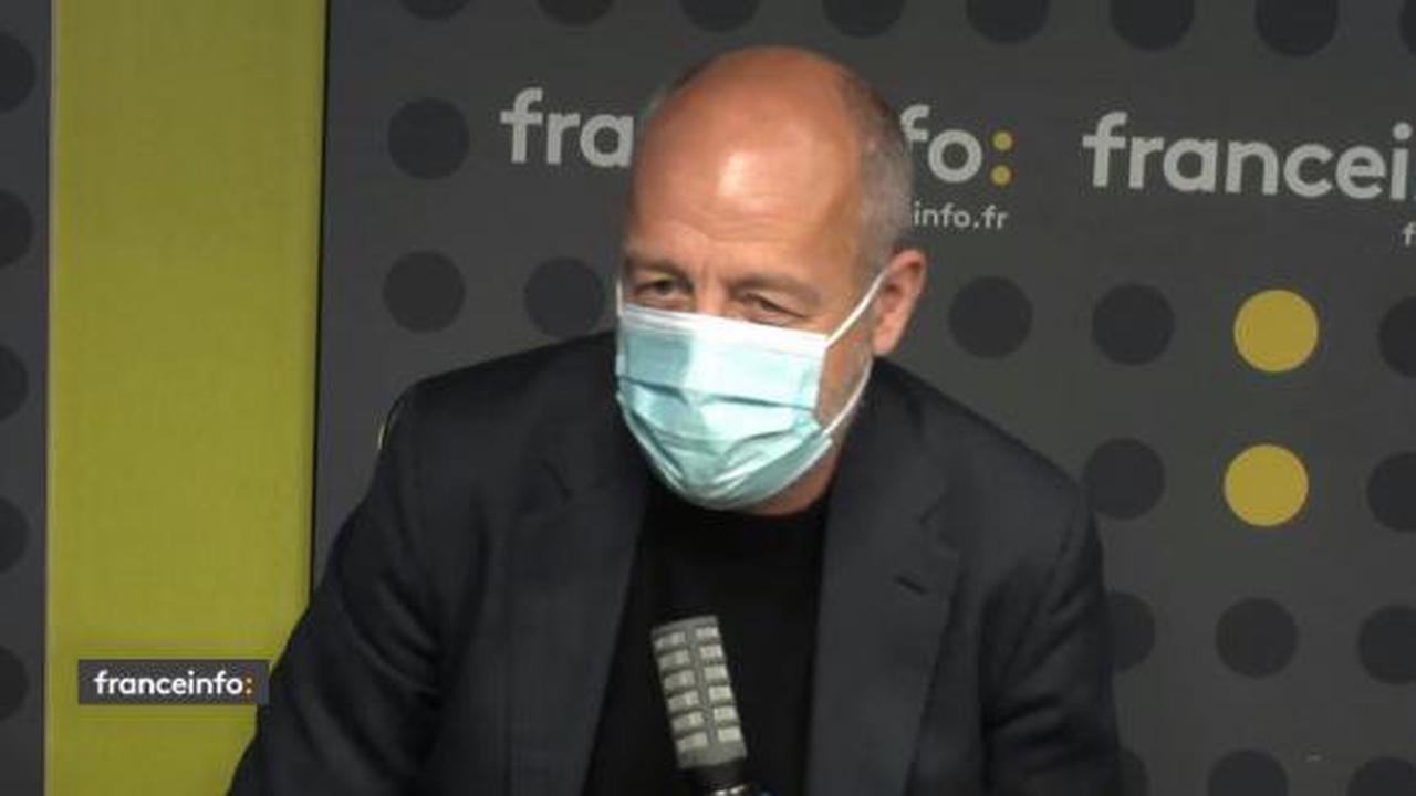 """Louis Dreyfus, président du directoire du groupe Le Monde: """"On n'abdique pas sur le papier"""""""