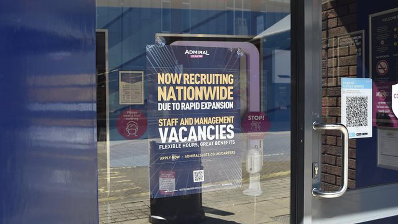 Peterborough has 'streets of jobs' as city centre stores seek to fill abundance of vacancies