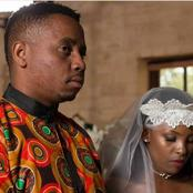 Sido And Manana's Wedding Pictures That Everyone Is Talking About (Photo Included Inside).
