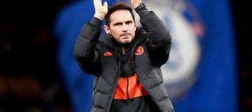 Frank Lampard Could Generate £80 Million, From The Sale Of These 3 Players