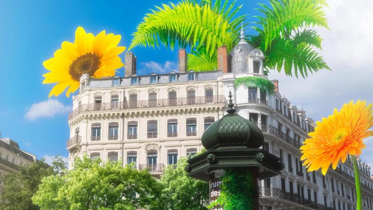 La place de la République va se transformer en espace végétalisé durant 3 jours