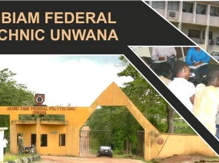 Akanu Ibiam Federal Polytechnic to conduct online election for her 2020/2021 SUG elections