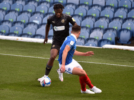 Former Birmingham City Star Solomon Has Extended Wigan Athletic Deal