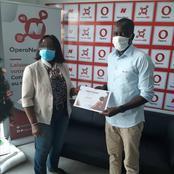 Grâce à Opera News Hub, voici comment je suis entré dans la vie quotidienne des ivoiriens