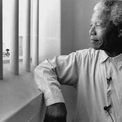 Here's The 5 Thoughts That May Have Dominated Mandela's Mind During His Imprisonment...>{Opinion}<