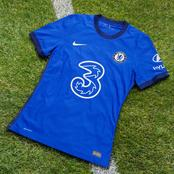 Here is The Meaning of Number Three On The Chelsea Jersey