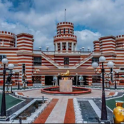 Do You Know That West Africa's Most Beautiful King's Palace Is In Nigeria? See What It Looks Like