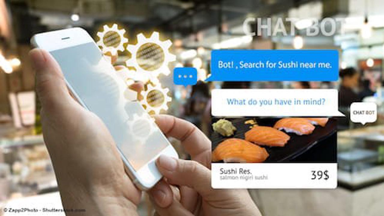 Wie erstellt man einen eigenen Chatbot?