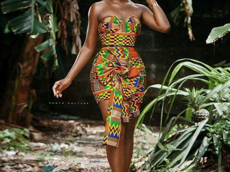 These photos of ladies with black beauty is the reason why most men love African women