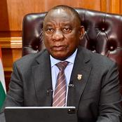 Zondo: at this stage Ramaphosa is not compelled respond to allegations leveled against him
