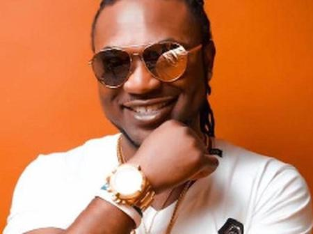 Prince Bright Of Buk Bak Fame Lists His Best Male Vocalists In Ghana