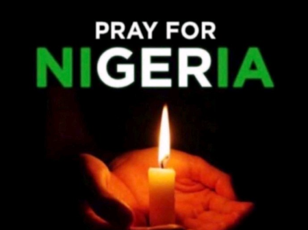 Pray For the Families of The Dead in #EndSARS Protests Around Nigeria