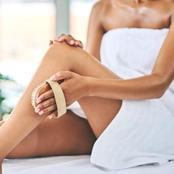Dry Brushing Your Skin And What It Does For You