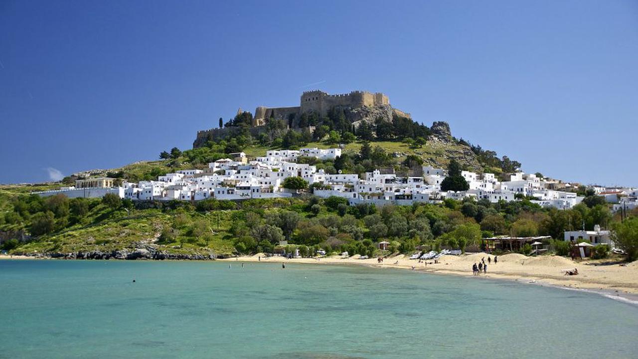 Griechenland hebt die Quarantäne für Urlauber auf