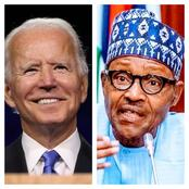 Joe Biden Moves To Help Lesbians And Gays In Nigeria And Other Countries With Resettlement Visas