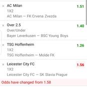 Bank On These Reliable GG And Over 2.5 Goals VIP Matches To Earn You Huge Money This Super Thursday