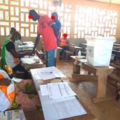 Législatives à Divo : la population est sortie nombreuse pour voter dans le calme et la discipline.
