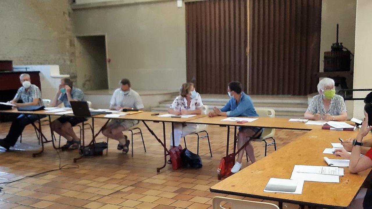 Segonzac: Comité consultatif citoyen et travaux de voirie débattus