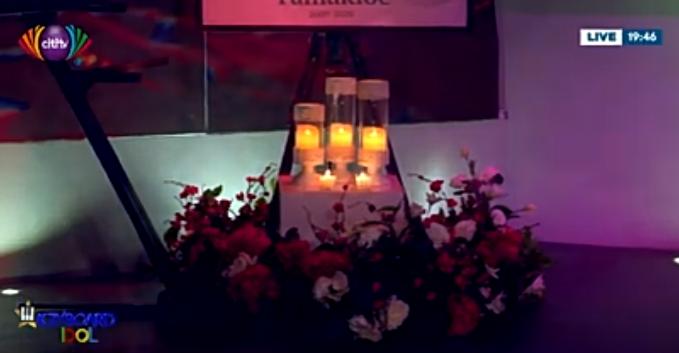 e025a2539fed9393f2c1ed11b68ca0eb?quality=uhq&resize=720 - All Black As CITI TV Keyboard Idol Contestants mourns the late Chris Tamakloe (Photos)