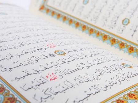 5 Benefits of Surahtul Yaseen