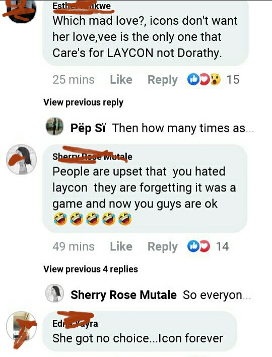 Bbnaija Prize Presentation: See What Dorathy said about Laycon during interview that got fans talking Bbnaija Prize Presentation: See What Dorathy said about Laycon during interview that got fans talking e02f1740e6c96d636e8cf3334df91787 quality uhq resize 720 Bbnaija Prize Presentation: See What Dorathy said about Laycon during interview that got fans talking Bbnaija Prize Presentation: See What Dorathy said about Laycon during interview that got fans talking e02f1740e6c96d636e8cf3334df91787 quality uhq resize 720