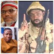 Today's Headlines: Kanu Defends Igboho,