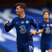 Reasons why Mason Mount is Fast Becoming a fan Favorite