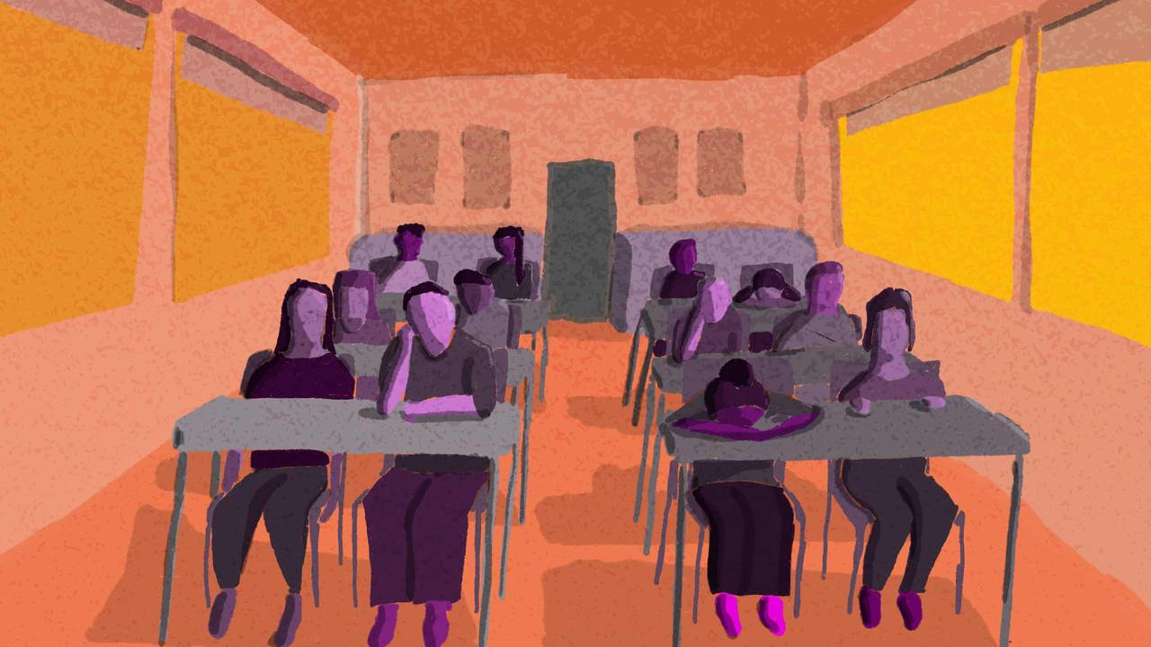 How the US lets hot school days sabotage learning