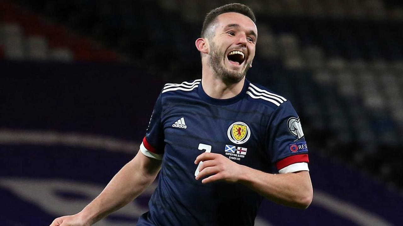 Liverpool: Fans react to John McGinn transfer link
