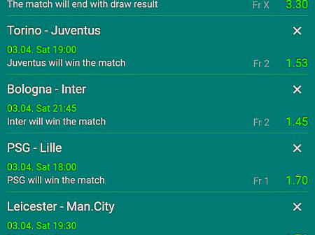Tonight Six Correct Core(cs), Both Teams to Score & Over 2.5 Goals Predicted Matches to Stake on