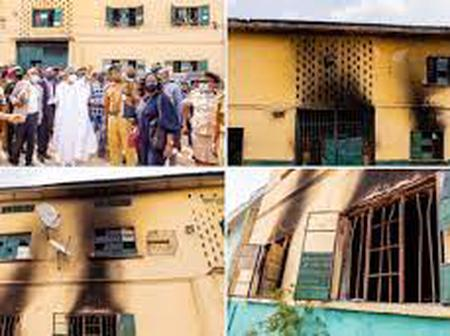 Return And Be Pardoned-FG to Fleeing Inmates.
