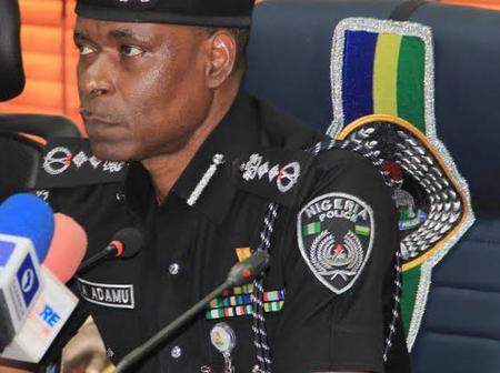 Breaking: Police rescue 9 kidnapped policemen