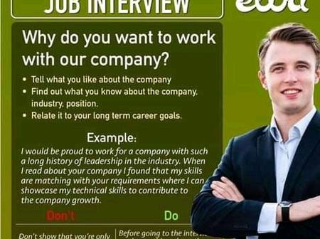 Top job interview questions and answers that can help you in pictures see all pictures