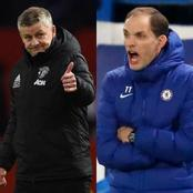 Chelsea Vs Manchester United: Checkout What Fans Are Saying Ahead of Their EPL Match on Sunday